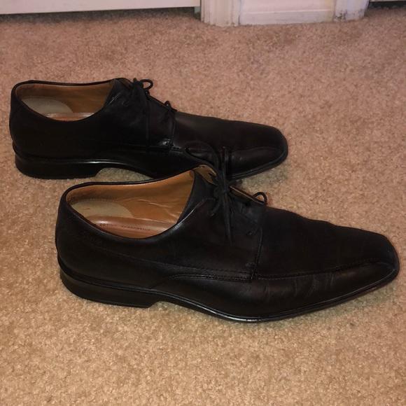 Clarks Flexlight Mens Dress Shoes 5